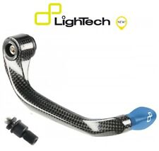 Lightech protezione para Leva freno Carbonio lucido Suzuki GSXR 1000 2003-2004