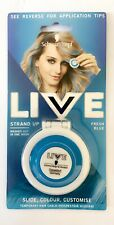 Schwarzkopf Live Strad Up Express Your Colour Creativity Fresh Blue  3.5g