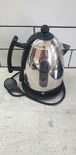 Dualit JKT3 Cordless Jug Kettle - Silver