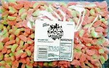Sour Patch Watermelon Candy  5 Lbs.