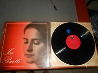 33 GIRI LP Iva Pacetti – Iva Pacetti Etichetta: La Voce Del Padrone – 3C 061-1