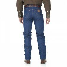 Wrangler Men's Pro Rodeo Jeans 13MWZ Original Fit Cowboy Cut Rigid Denim 32 x 40