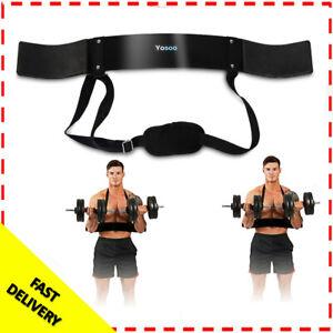 Arm Isolator Bizeps Blaster Gewichtheben Armtraining Fitness Übungs Kraftsport