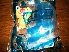 McDonald's Ice Age Continental (4) Sid Figurine Happy Meal Toy NIP #1