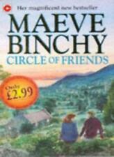 Circle of Friends,Maeve Binchy- 9780340703496