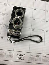 vintage Bolex Paillard B8L w Telephoto & Pilliard Lens 8mm Cine Movie Camera