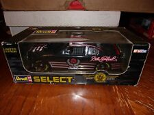 2002 Action Revell limited edition 1:24 commemorative stock car Dale Earnhardt