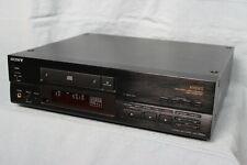 Sony cdp-x555es reproductor de CD + FB