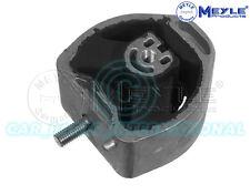 Meyle IZQUIERDO CAJA DE CAMBIOS MANUAL Transmisión Soporte 100 399 0013