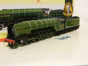 Hornby OO LNER Class 2P 2-8-2 Cock O The North 2001 R3440 DCC Ready Ltd Edition