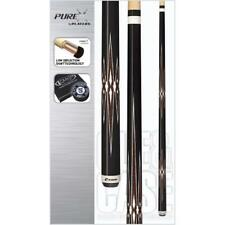 Players HXT 4 piscina cola billar, low Deflection, Kamui-cuero-billar cue