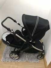 Britax B Dual Double Pushcahir/ Buggy/ Pram