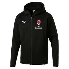 Puma AC Milan casual Hooded Jacket with Zippe XL