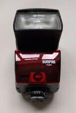Sunpak PF30X Shoe Mount Flash for Canon
