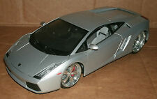 1/18 Scale Lamborghini Gallardo Diecast Model SupercarCar Maisto Playerz 31054