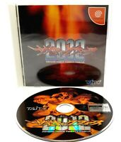 Sega Dreamcast - 2012 Psychic Force  Twenty-Twelve - NTSC-J Japanese Video Game