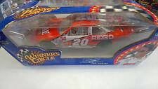 2000 Winners Circle Tony Stewart #20 Home Depot Diecast NASCAR 1/24