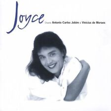 Chante Antonio Carlos Jobim & Vinicius de Moraes by Joyce (CD, May-1996, Iris...