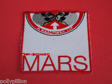 THIRTY 30 SECONDS TO MARS JARED LETO SEW/IRON ON PATCH
