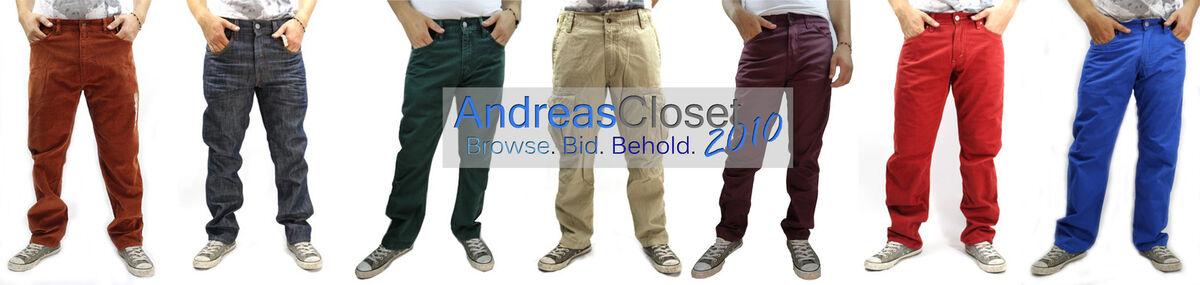 Andreascloset2010