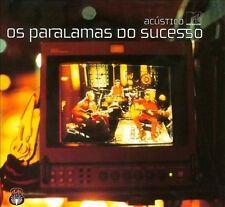 Os Paralamas Do Sucesso : Acustico MTV CD (2000)