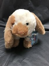 WEBKINZ HOLLAND LOP BUNNY PLUSH NEW WITH SEALED UNUSED CODE HM632
