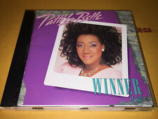 PATTI LaBELLE cd WINNER IN YOU michael mcdonald ON OUR OWN oh people PIPES