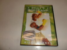 DVD  Billy Blanks - Ultimate Bootcamp