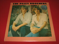 Vinyl LP  The Paley Brothers - Same  1978   Ramones