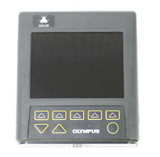 Olympus 9020342.01 Color Display Optoelectronic for Ultrasonic Flaw Detector