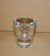 Shot Glass American x12 Heavy Bottom Fill to Brim 1oz 3cl Bars Clubs Pubs Hotels