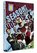 Aston Villa - Season Review 2009/2010 (DVD, 2010)