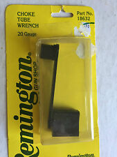 Remington 20 gauge Choke Tube Wrench 18632
