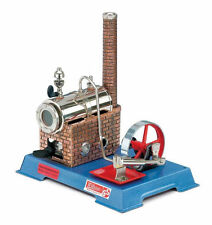 Wilesco D 5 Bausatz Dampfmaschine 00005
