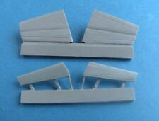 Pavla Models 1/72 Bae Harrier Gr.9 Wing Flaps and Ailerons for Airfix kit