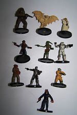 star wars lot mini figures 10 pieces one money lot a