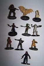 star wars lot mini figures 10 pieces one money lot a