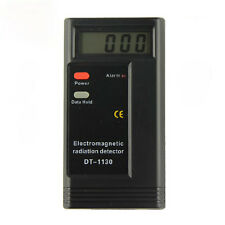 Digital LCD Electromagnetic Radiation Detector EMF Meter Dosimeter Tester DT1130