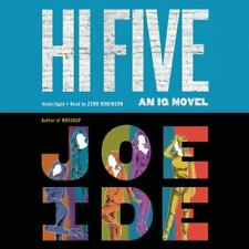 Hi-Five - Audio Book