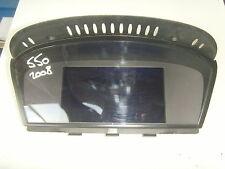 BMW 5 serie E60/E61 pantalla empresa Cid 65829145103