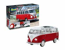 RV00455 - Revell Technik 1:16 - VW T1 Samba Bus
