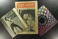 DEAN REED Frank Zappa,Liza Minnelli,Omega,LGT,K.Komeda,Blood Sweat & Tears 1972