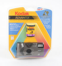KODAK ADVANTIX 1600 AUTO IN A SEALED BLISTER PACK, UNTESTED, AS-IS/cks/198555