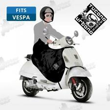 Tucano Urbano Scooter Leg Cover R154X - Vespa GT / GTV / GTS / GTS Super Sport