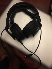 Pioneer HDJ-700 Black DJ Headphones