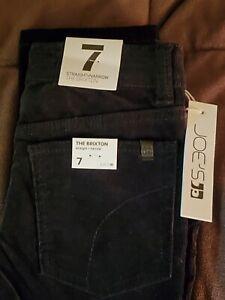 Little Boys Designer Jeans Joe's Jeans,  Polo Ralph Lauren Size 7