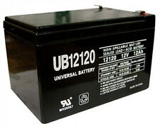Replacement Battery for UB12120 D5775 F2 12V 12AH RBC6 Childrens Toy Car
