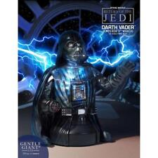 Star Wars Gentle Giant Mini Bust Darth Vader Emperors Wrath