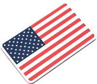 Sticker Aufkleber Auf Kleber Emblem USA Amerika Auto Metall selbstklebend 3D USA