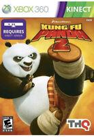 Kung Fu Panda 2 Xbox 360 Kids Kinect Game